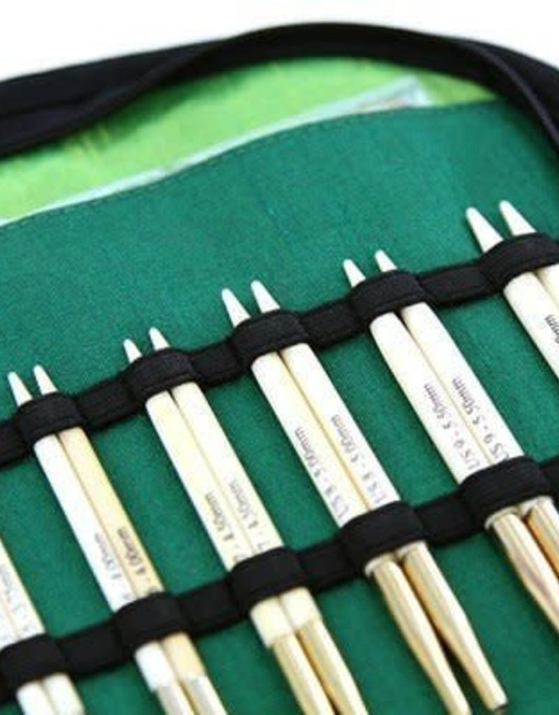 Knitter's Pride Bamboo Interchangeable Set-Special Deluxe