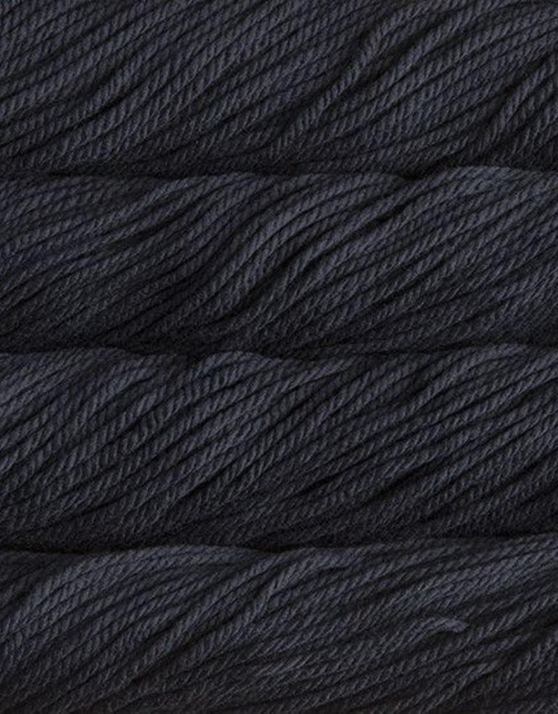 Malabrigo Chunky Black (CH195)