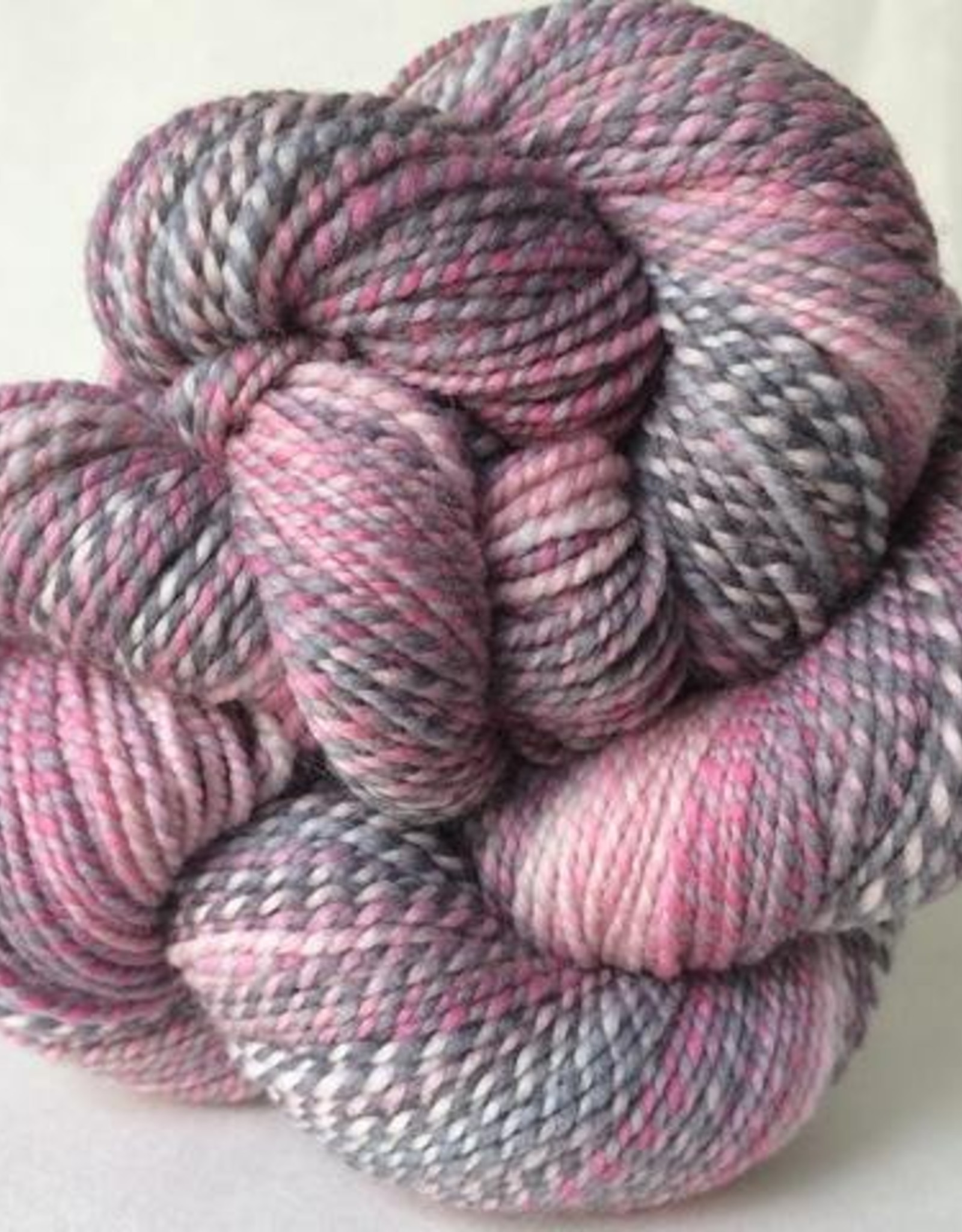 Spincycle Yarns Dyed In The Wool Heart Sigh