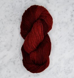 Swans Island All American Worsted Pomegranate