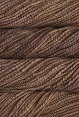 Malabrigo Chunky Dark Earth (CH 140)