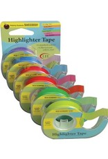 Highlighter Tape yellow