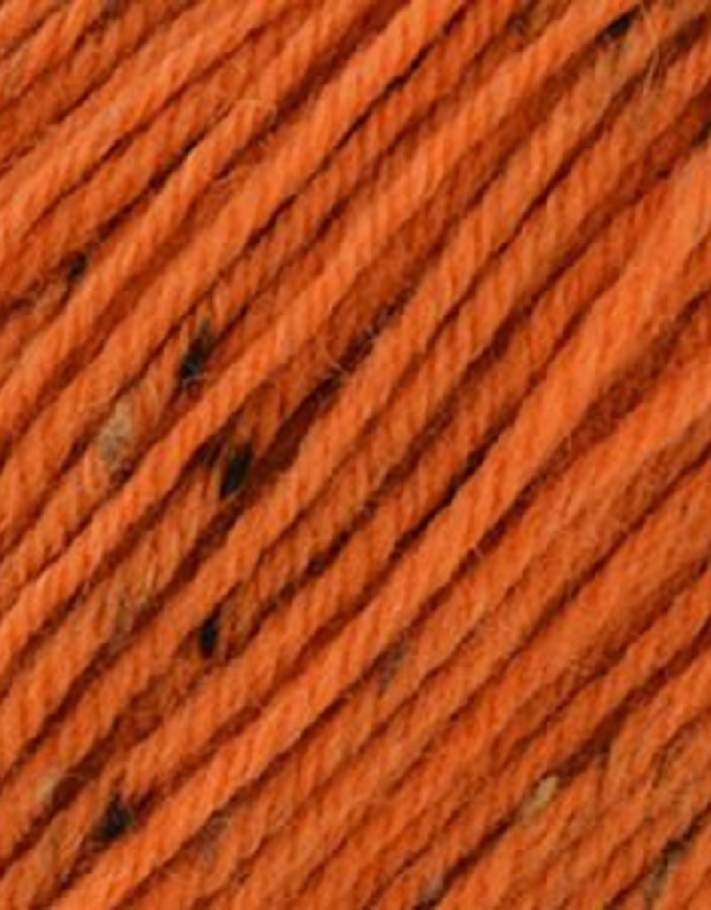 Universal Yarn Deluxe Worsted Tweed Superwash 902 Tiger