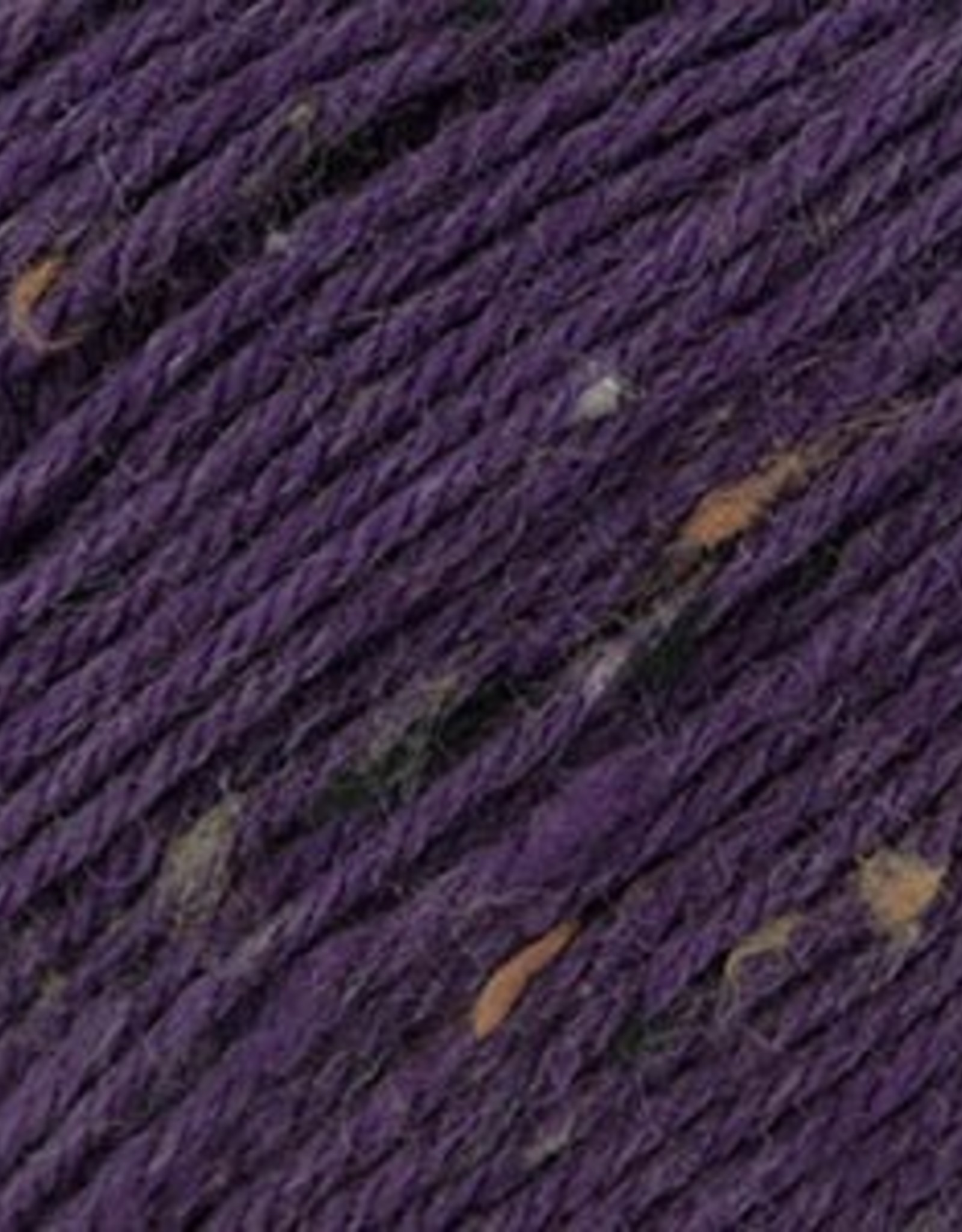 Universal Yarn Deluxe Worsted Tweed Superwash 909 Raisin