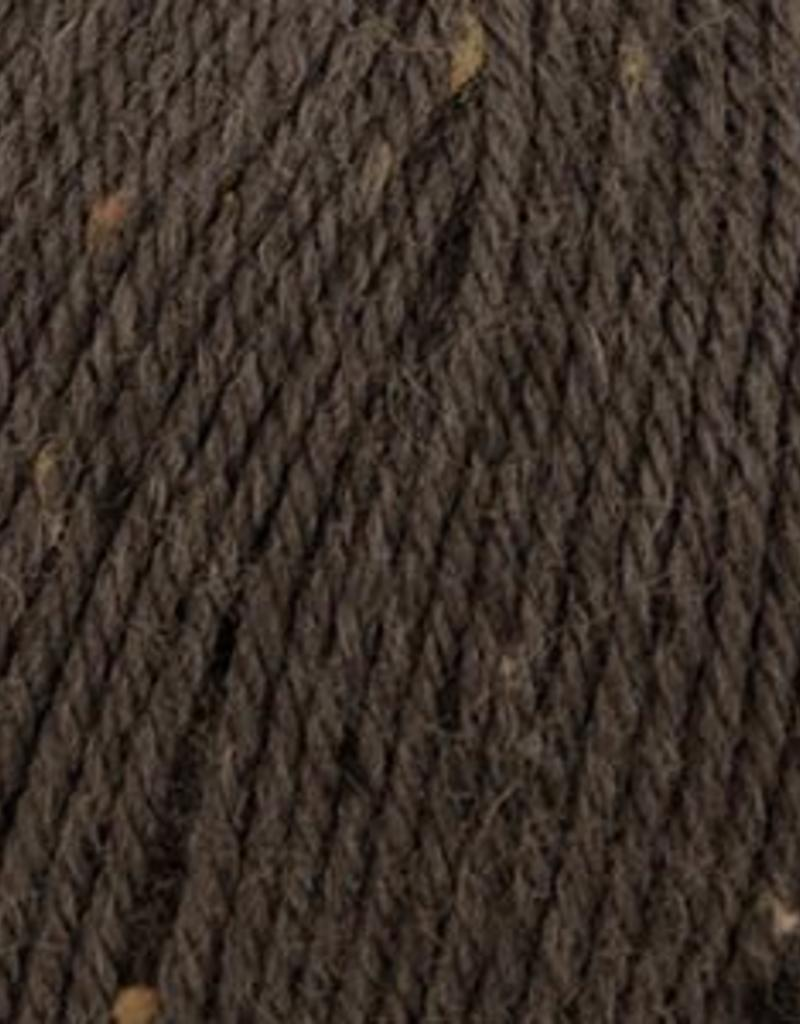 Universal Yarn Deluxe Worsted Tweed Superwash 911 Walnut