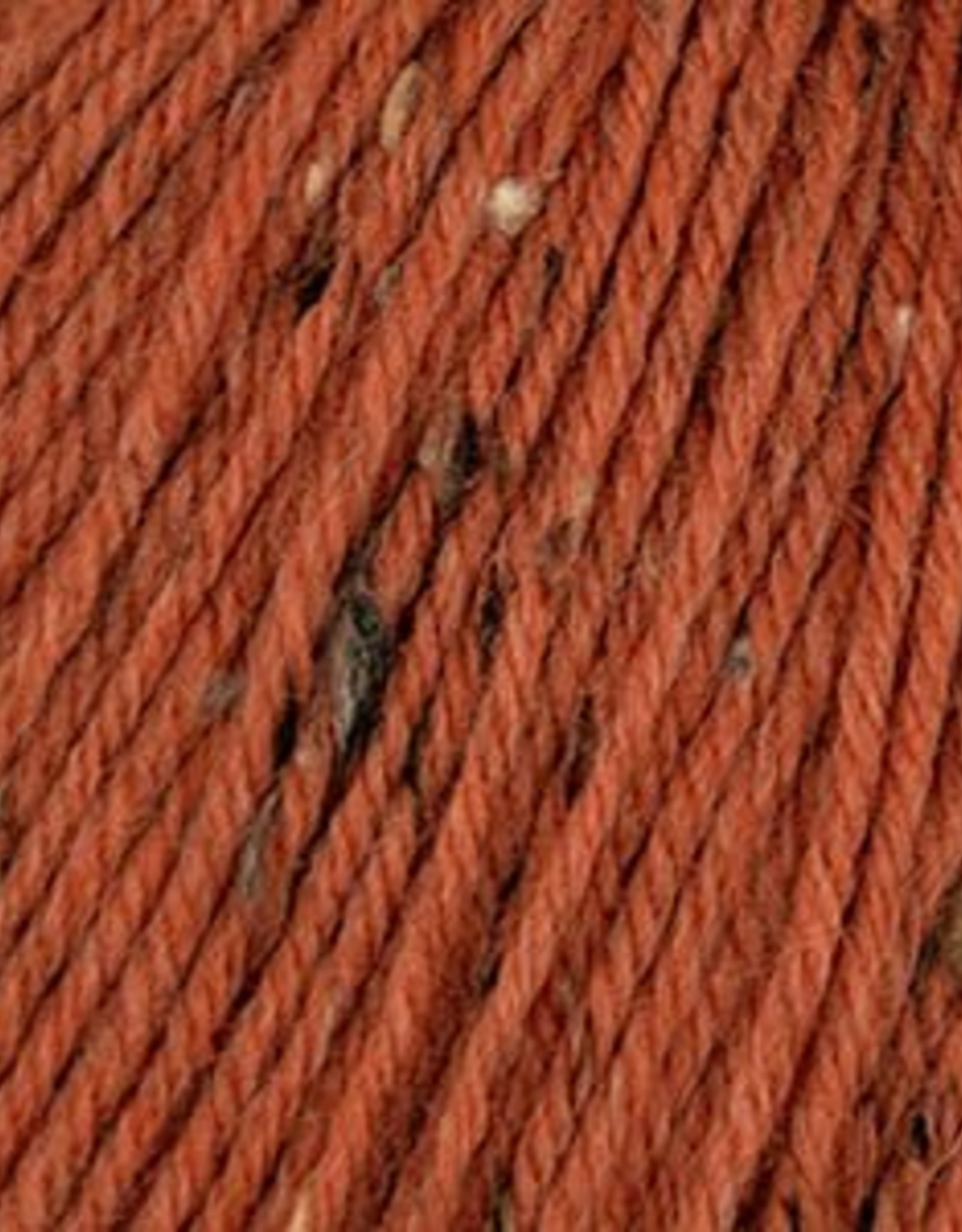 Universal Yarn Deluxe Worsted Tweed Superwash 918 Terra Cotta