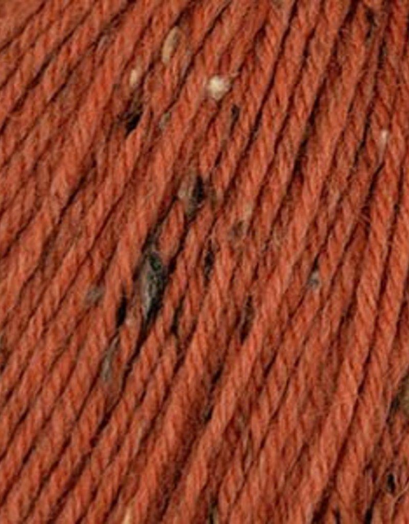 Universal Yarn Deluxe Worsted Tweed Superwash 918 Terra Cotta
