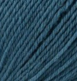 Universal Yarn Deluxe Worsted Superwash 714 Petrol Blue