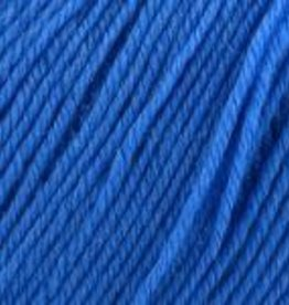 Universal Yarn Deluxe Worsted Superwash 716 Nitrox Blue