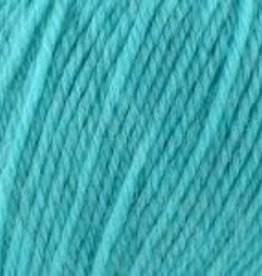 Universal Yarn Deluxe Worsted Superwash 739 Turquoise