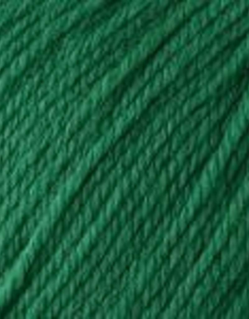 Universal Yarn Deluxe Worsted Superwash 738 Christmas Green