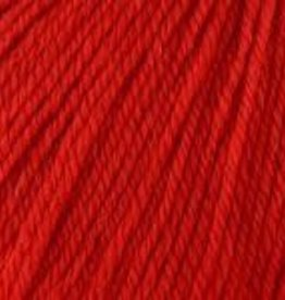 Universal Yarn Deluxe Bulky Superwash 936 Christmas Red