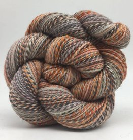 Spincycle Yarns Dyed In The Wool Burning Sensation