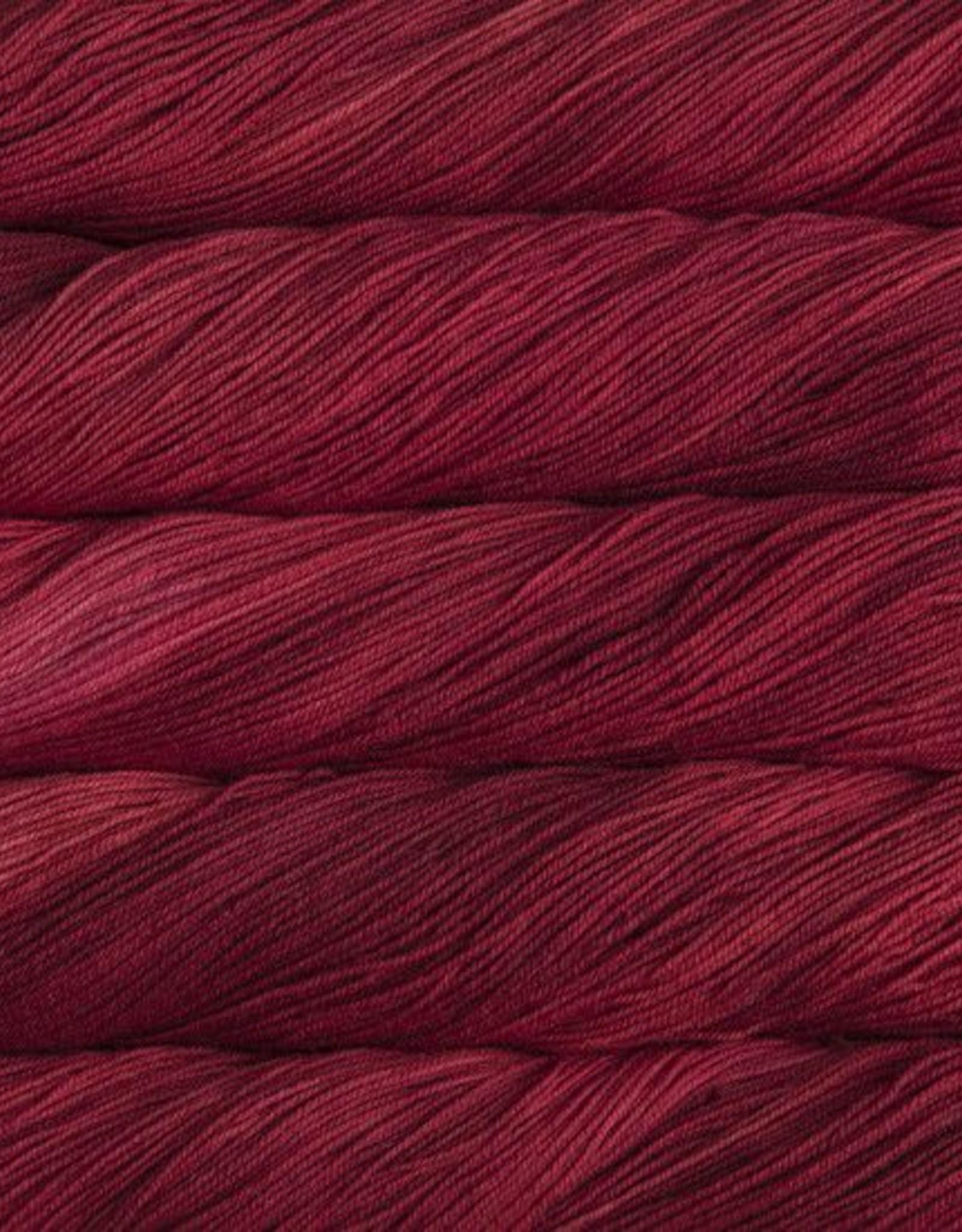 Malabrigo Sock Ravelry Red (SW 611)
