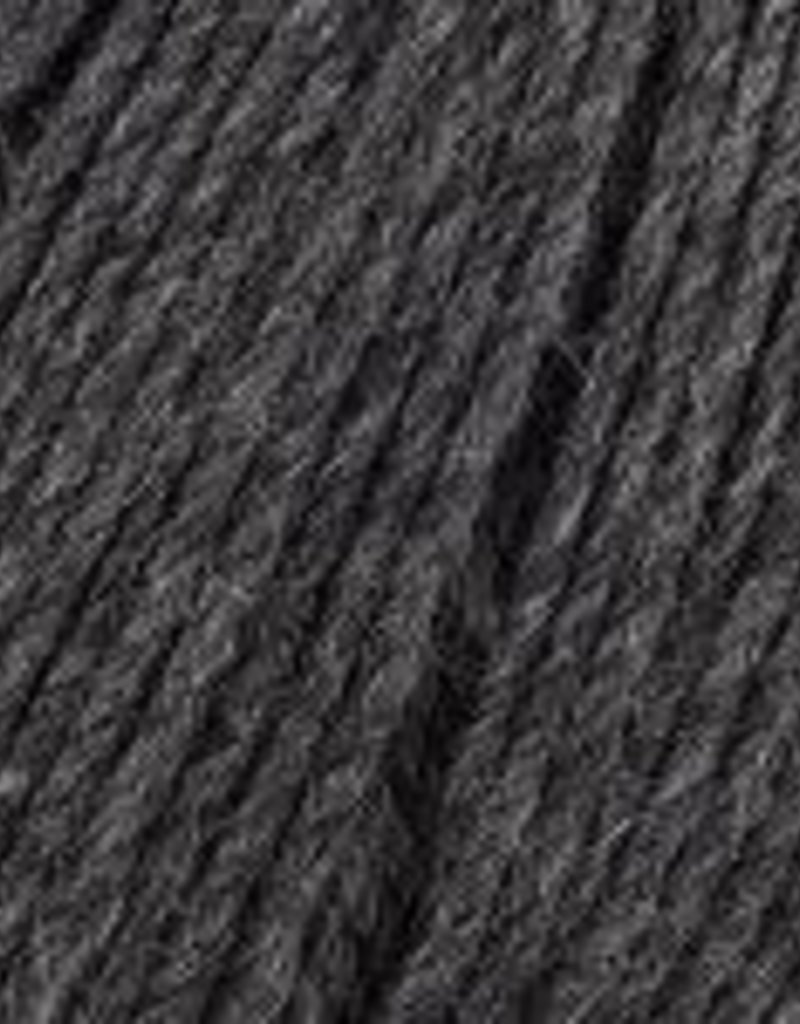 Universal Yarn Deluxe Worsted Superwash 750 Charcoal Heather