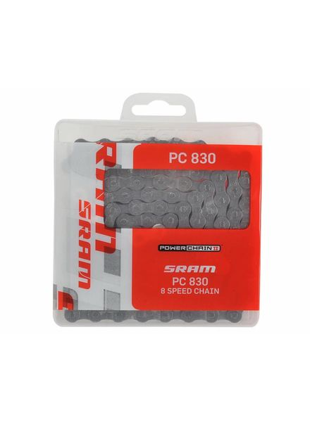 SRAM CHAIN SRAM PC830 7/8s GY 114L POWERLINK