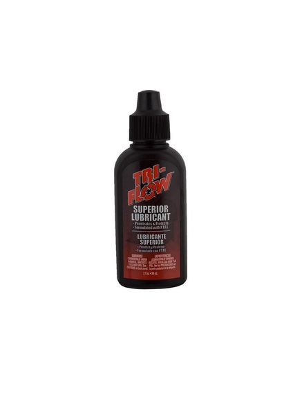 TRIFLOW LUBE TRI-FLOW 2oz BOTTLE