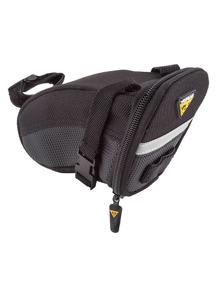 Topeak BAG TOPEAK WEDGE AERO  STRAP-ON SM
