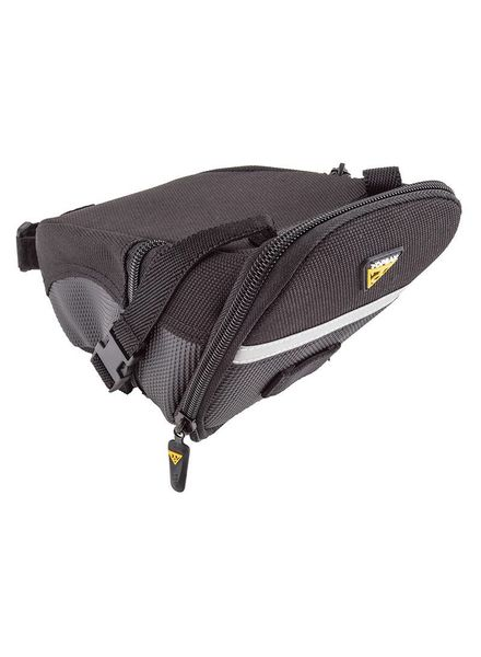 Topeak BAG TOPEAK WEDGE AERO STRAP-ON LG