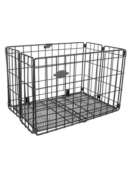 SUNLITE BASKET SUNLT RR WIRE FOLDING STD BK