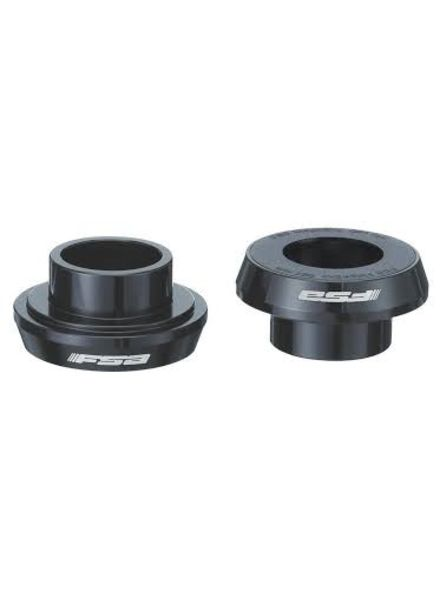 FSA BB/PF30 to MegaExo Reducer, BB30/PF30 to ME w/Pinch Bolt, EE085 {Road Cranks Only}