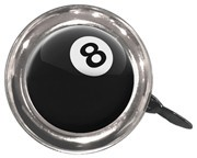 CLEAN MOTION BELL CLEAN MOTION SWELL 8-BALL