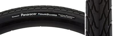 Panaracer TourGuardPlus W tire, 700 x 42c -