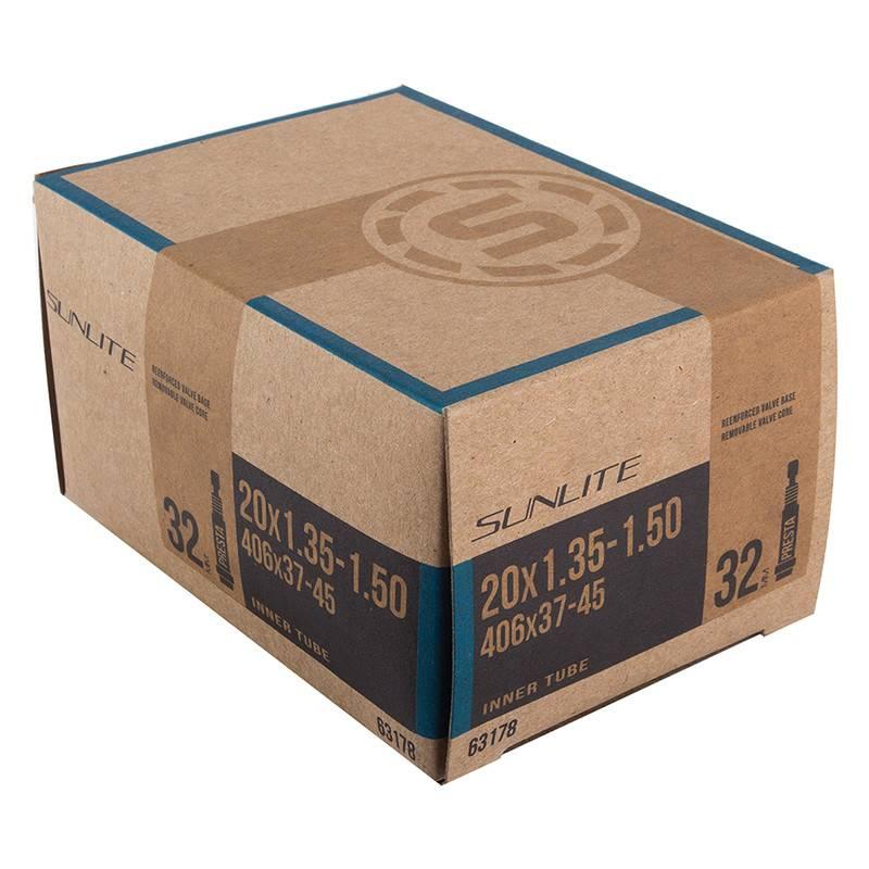 SUNLITE TUBES SUNLT 20x1.35-1.50 PV32/THRD/RC (4