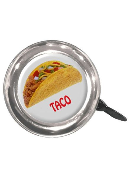 CLEAN MOTION BELL CLEAN MOTION SWELL TACO