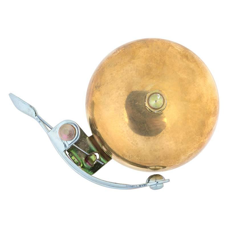 ORIGIN8 BELL OR8 TIME-CLOCK BRASS