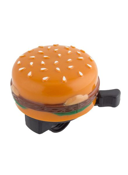 SUNLITE BELL SUNLT QUARTER POUNDER WITH BACON