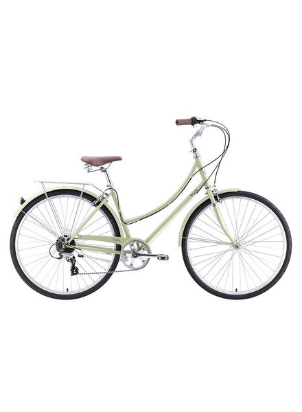 SUN BICYCLES BIKE SUN SKYLAR CRMO L17 8S PISTACHIO