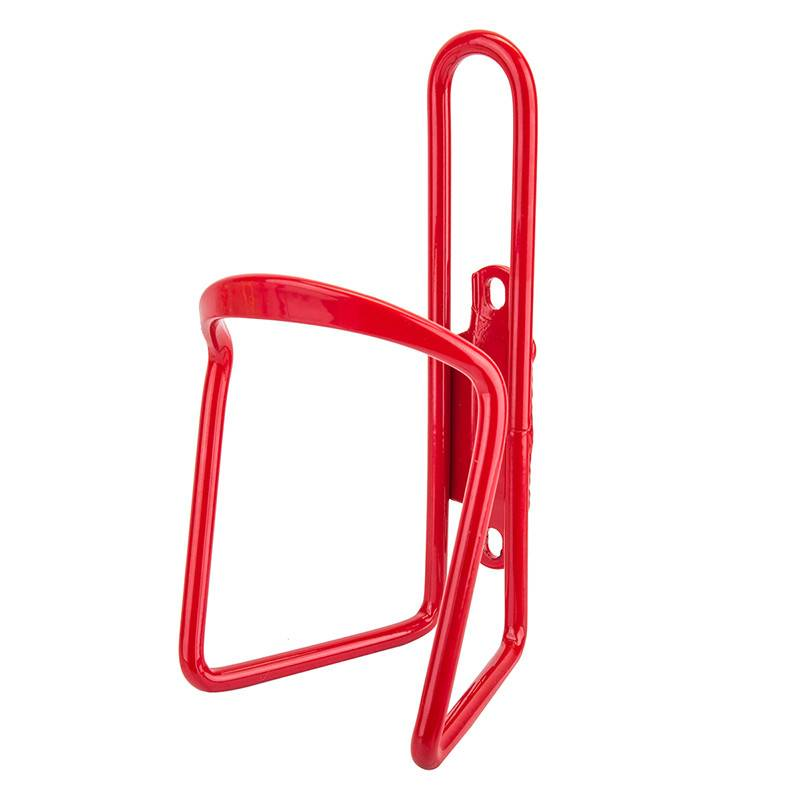 SUNLITE BOTTLE CAGE SUNLT ALY BULK RED PC 6mm