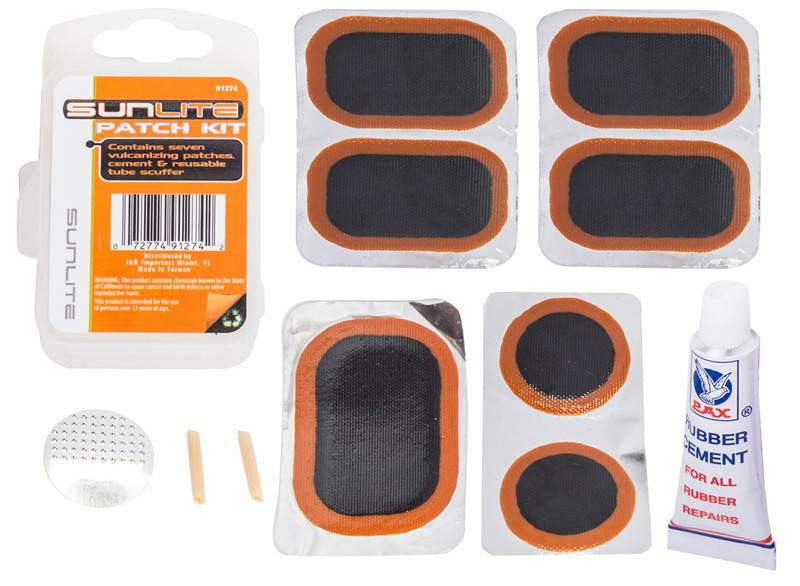 SUNLITE PATCH KIT SUNLT STD