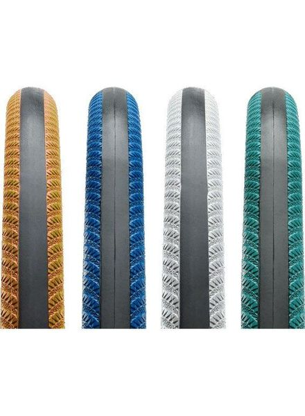 Maxxis TIRES MAX ROULER 700x23 L-GN FOLD