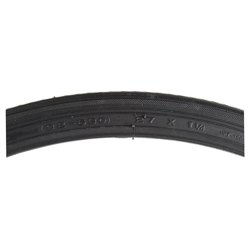 Duro TIRES DURO TOURING 27X1 1/4 HF156 WIRE 6