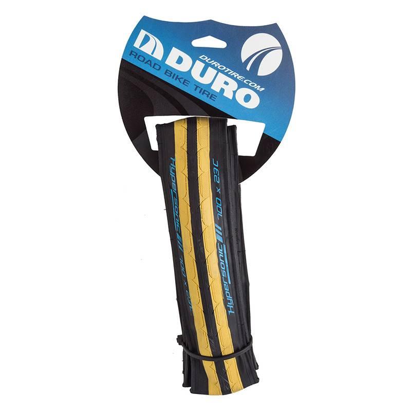 Duro TIRES DURO HYPERSONIC 700X23C DB7047 ARA