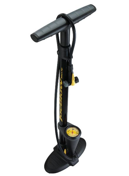 Topeak PUMP TOPEAK FLOOR JOE BLOW MAX HP BLK