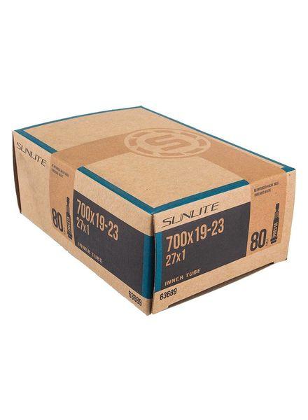 SUNLITE TUBES SUNLT 700x18-23 PV80/SMTH/RC (27x1