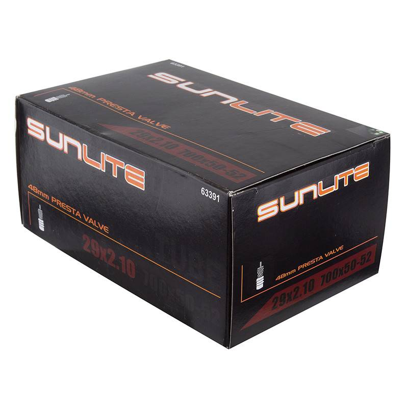 SUNLITE TUBES SUNLT 29x2.10 PV48/THRD/RC (700x50