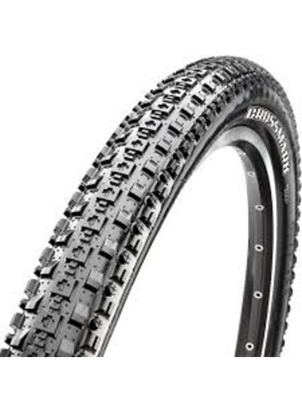 Maxxis Maxxis, 27.5x2.25 Crossmark EXO TR Tubeless Ready, Folding Bead
