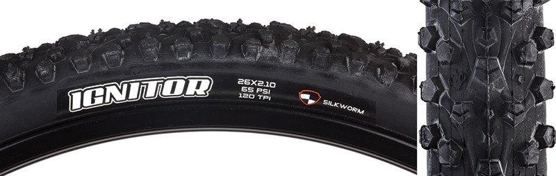 Maxxis TIRES MAX IKON 26x2.2 BK FOLD eXC/3C/EXO