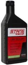 Rim and tire sealant, quart (32oz) with flip top cap