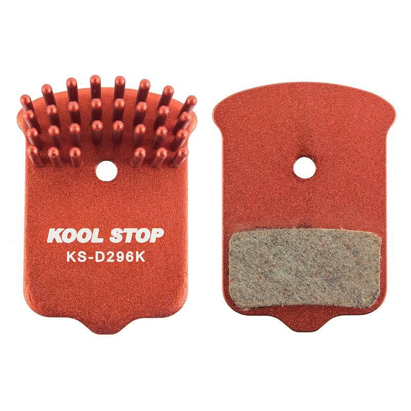 Kool Stop BRAKE SHOES K/S DISC AVID ELXR/XX AERO-K
