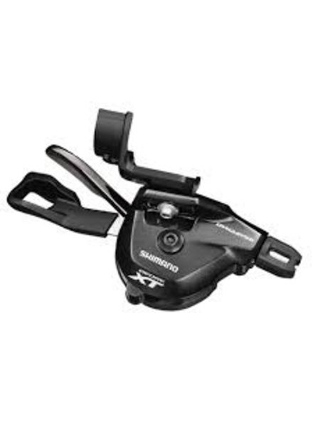 Shimano SHIFTER, XT, RIGHT, I-SPEC SL-M8000-I,11SPD,DIRECT ATTACH