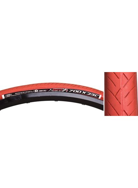 ORIGIN8 TIRES OR8 ELIM 700x23 FOLD BELT 11 RD/RD