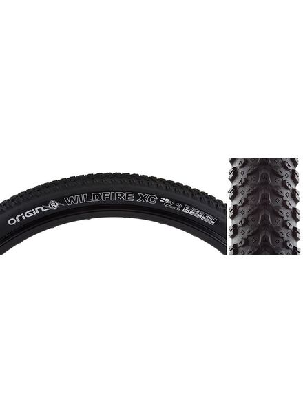 ORIGIN8 TIRES OR8 WILDFIRE XC 29x2.20 FOLD BELT