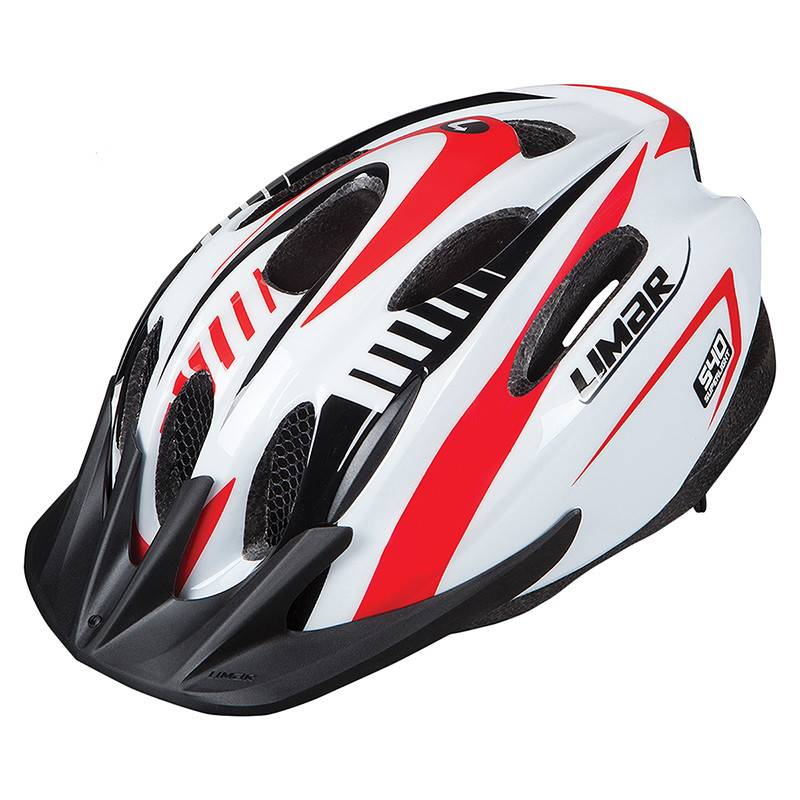LIMAR HELMET LIM 540 ALL-AROUND (F) M52-57 WH/