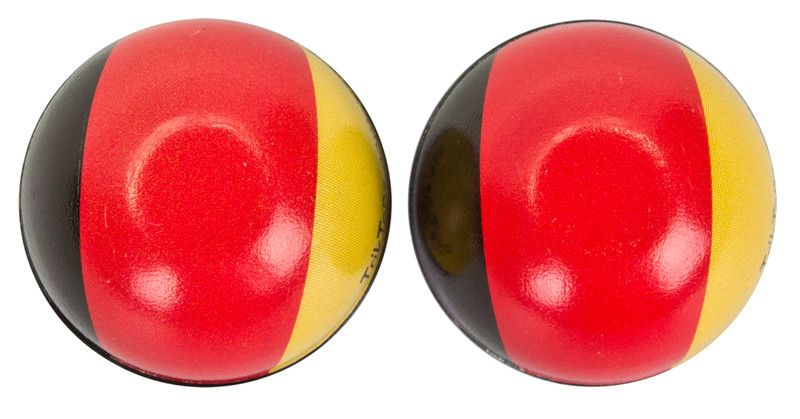 TRIKTOPZ VALVE CAPS TRIKTOPZ FLAG GERMANY 1pr/PK