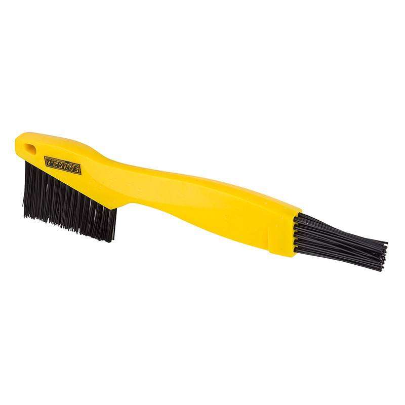 PEDROS TOOL F-W PEDROS TOOTHBRUSH-CLEANER